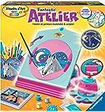 Ravensburger - 28505 - Nummer Fantastic'Atelier Kunst
