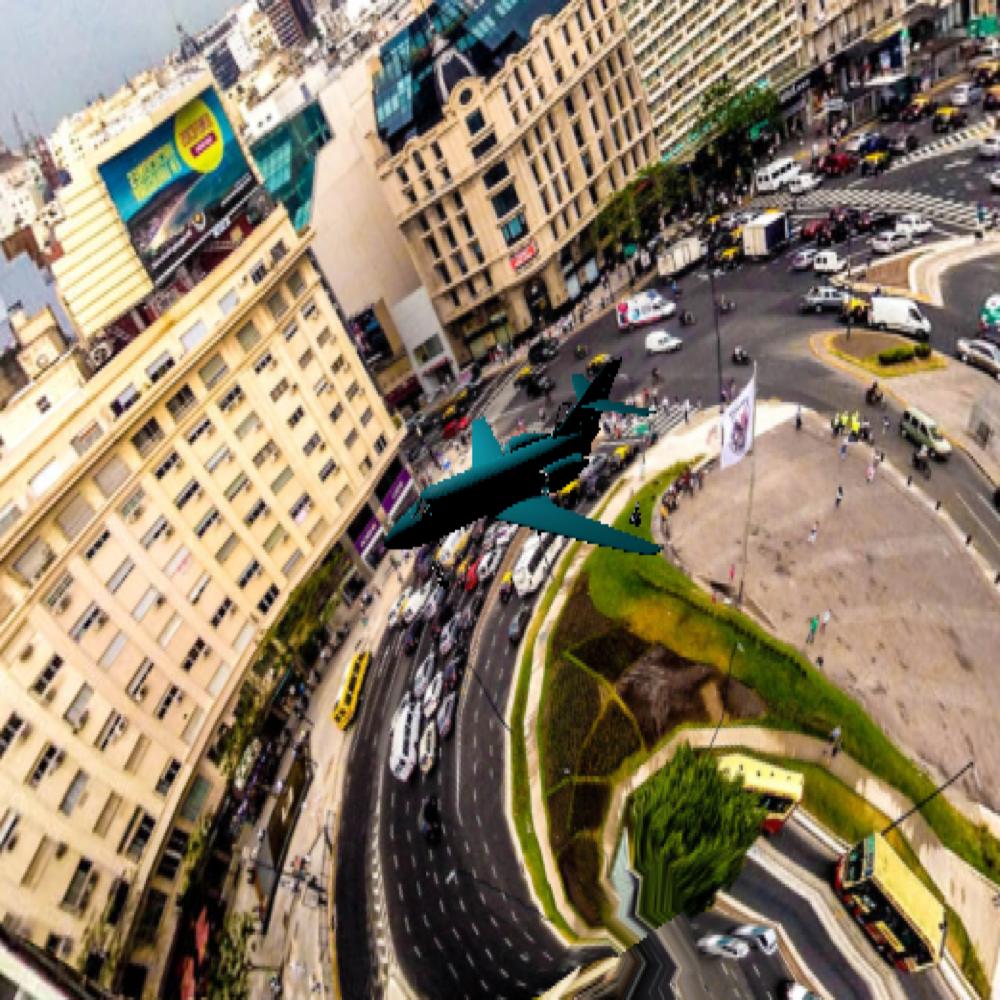 Buenos Aires Zenith