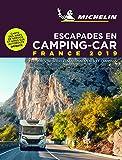Escapades en camping-car France Michelin 2019