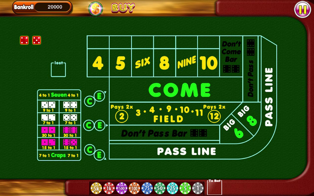 New rtg casino games