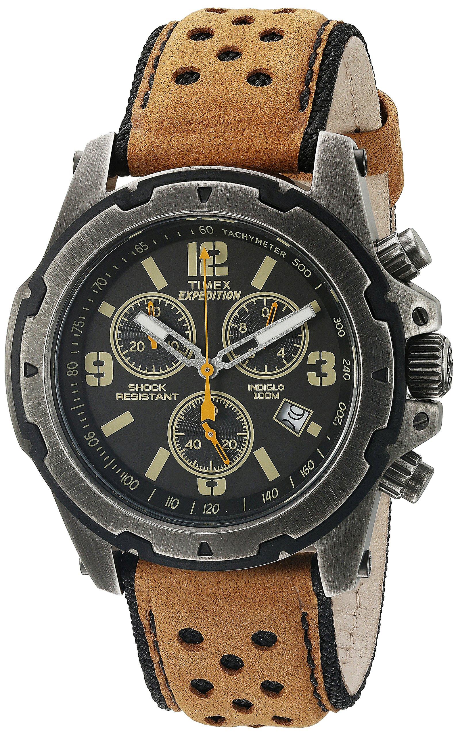 Timex Expedition sierra Cronógrafo Reloj