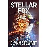 Stellar Fox (Castle Federation Book 2)