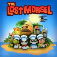 Overcooked - The Lost Morsel [Code Jeu PC - Steam]