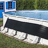 Intex r chauffeur solaire d 39 eau pour piscine - Chauffage solaire pour piscine intex ...