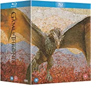Game of Thrones Seasons 1 to 6 Blu-ray Box Set