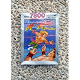 Atari 7800 Consoles, Games & Accessories
