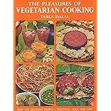 The Pleasures Of Vegetarian Cooking