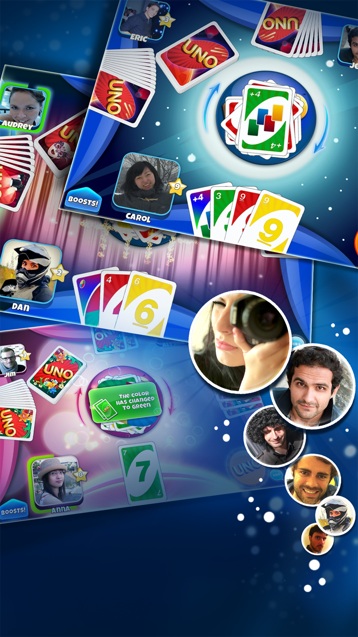 how to get free coins on uno and friends
