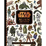 Star Wars Alien Archive: An Illustrated Guide to the Species of the Galaxy