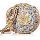 ESPRIT edc by Accessoires Damen 041CA1O301 Tasche, 430/BLUE, 1SIZE