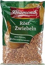 Diamond Röstzwiebeln, 2er Pack (2 x 500 g Packung)
