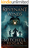 Revenant Winds (The Tainted Cabal Book 1) (English Edition)