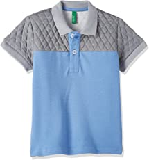 United Colors Of Benetton Baby Boys' Polo