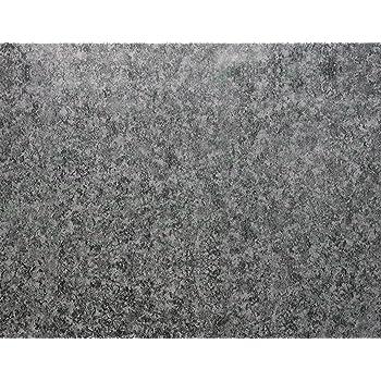 Klebefolie Möbelfolie TERRAZZO SILVER ANTHRACITE Dekorfolie 45 cm x 200 cm