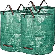 GardenMate® Gartensack 272l Polypropylen-Gewebe (PP) 150gsm