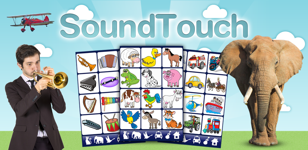 Sound Touch: Amazon.co.uk: Appstore for Android