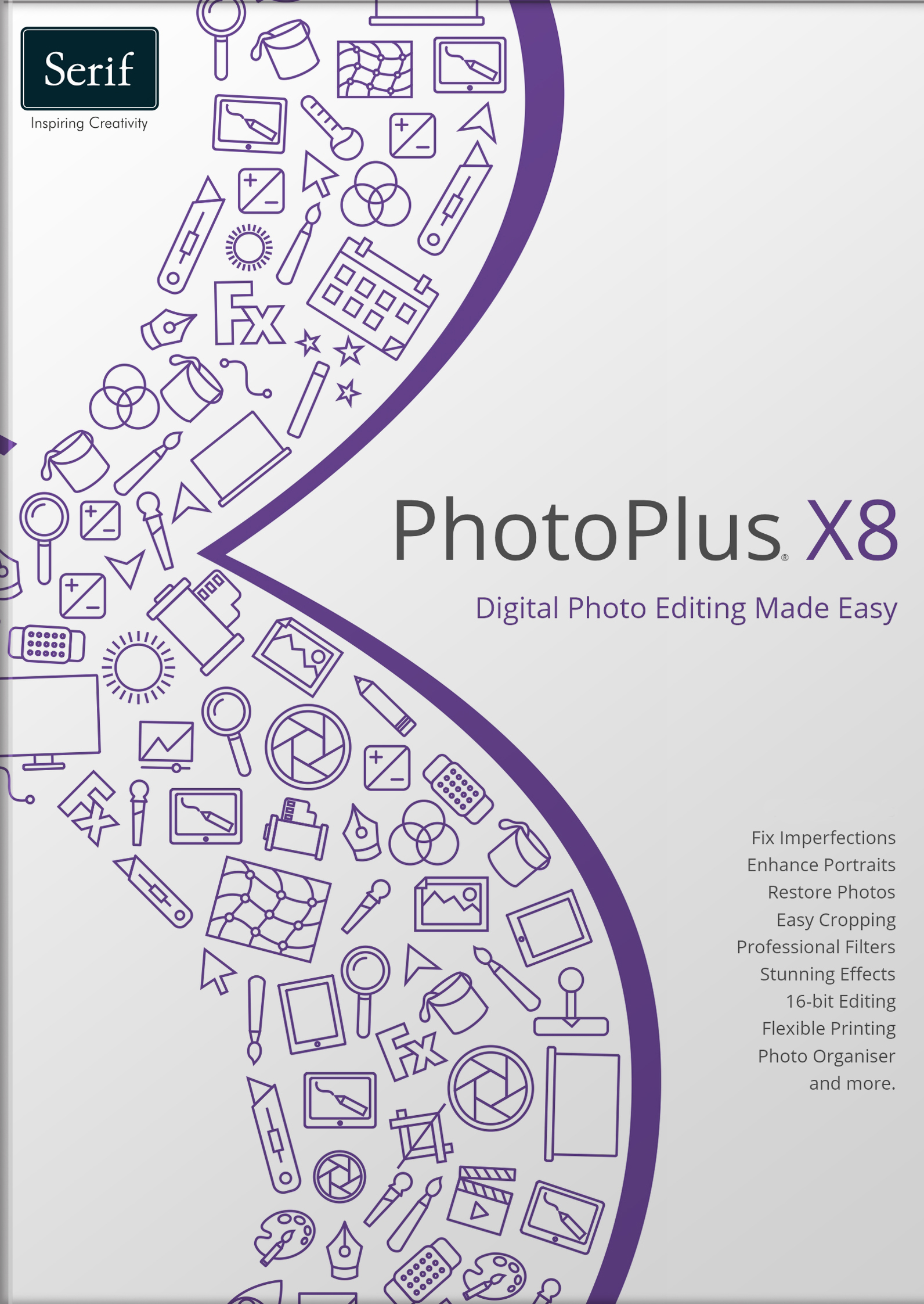 Price comparison product image PhotoPlus X8 [Download]