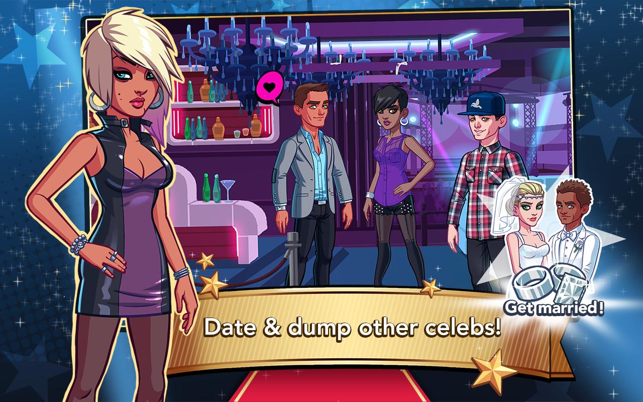 dating Hollywood u app