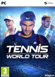 Tennis World Tour [PC Code - Steam]