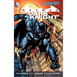 Batman: The Dark Knight Vol. 1: Knight Terrors (The New 52) (Batman The Dark Knight: The New 52)