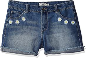 OVS Girl's 191SHR013A-230 SHORTS