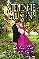 The Inevitable Fall of Christopher Cynster (Cynsters Next Generation Series Book 8) Kindle Edition