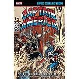Captain America Epic Collection: The Superia Stratagem (Captain America (1968-1996))