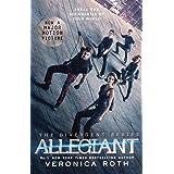 The Divergent Series Allegiant: Book 3
