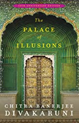 The Palace of Illusions: Autographed Numbered Edition| Special Bookmark Inside! 10th Anniversary Special Edition
