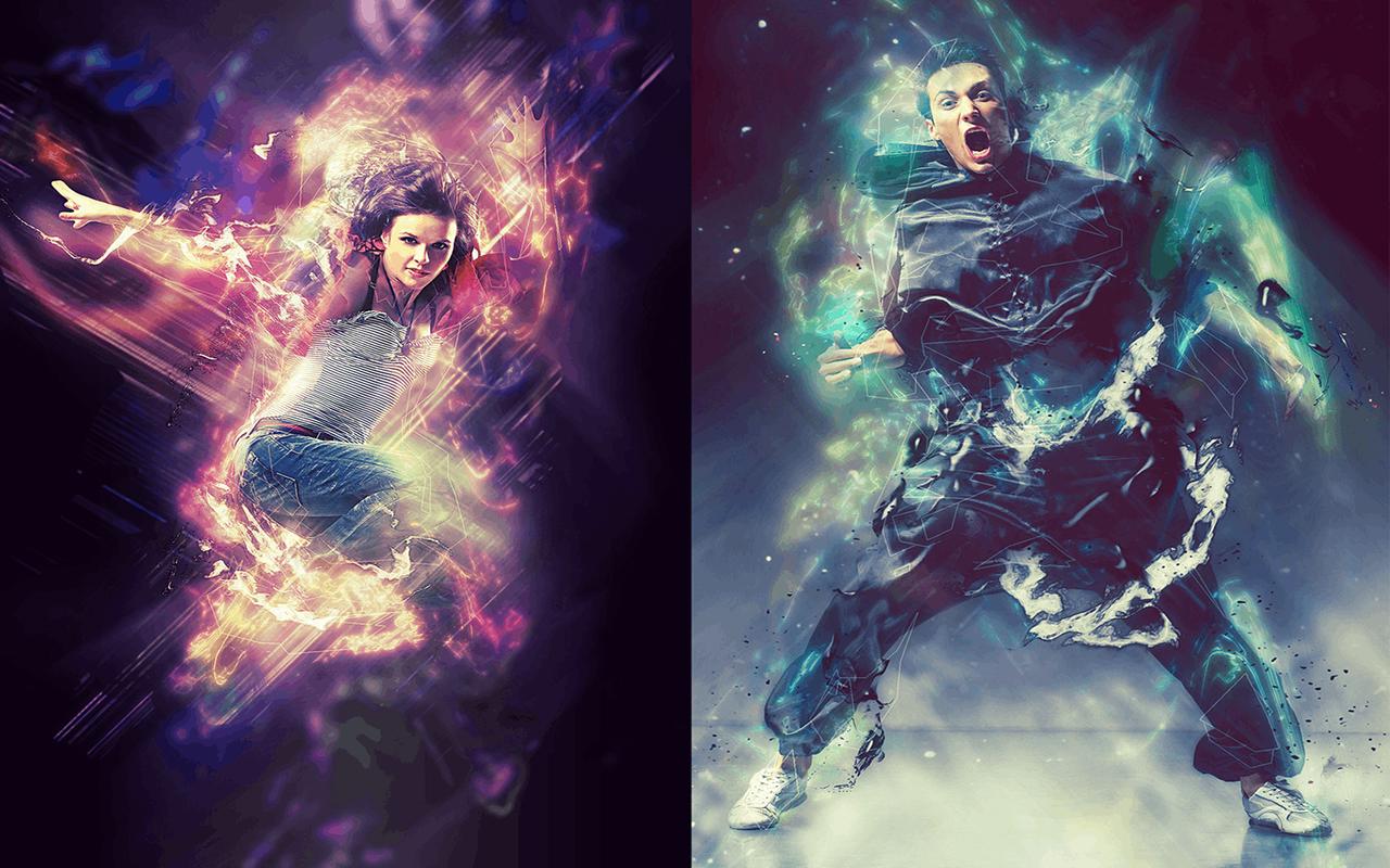 Photo Effect Lab Magic - Photoshope: Amazon.de: Apps für Android