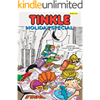 TINKLE HOLIDAY SPECIAL NO. 39