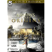 Assassin's Creed Origins - Gold Edition [PC Code - Uplay]