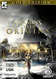 Assassin's Creed Origins - Gold Edition | PC Download - Uplay Code -