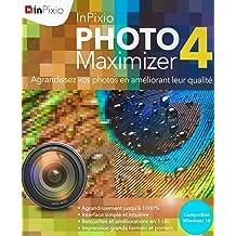 InPixio Photo Maximizer 4 [Téléchargement]