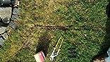 WORX WR105SI Robot - Cortacésped (Robot cortacésped, 2 cm, 6 cm ...