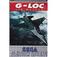 G-Loc Air Battle (Sega Game Gear)