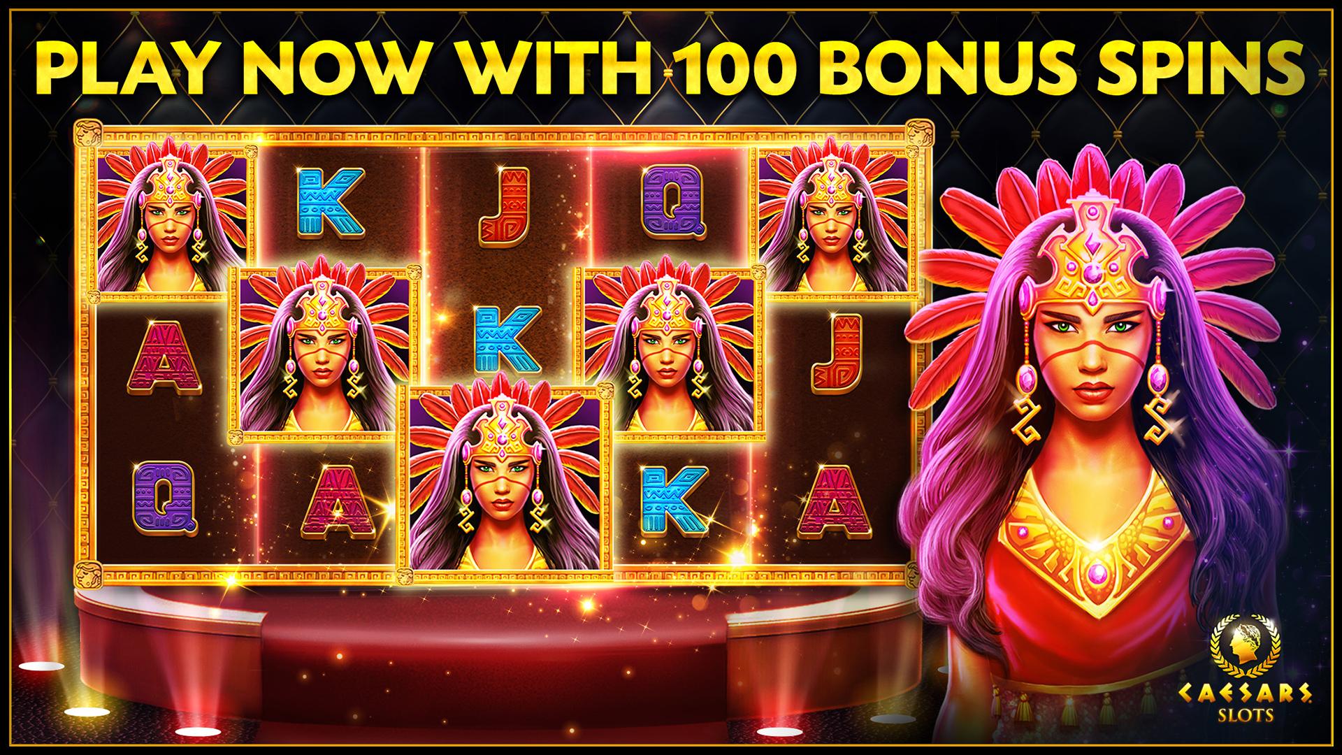 Caesar Online Slots