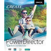 CyberLink PowerDirector 16 Deluxe [Download]