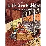Le Chat du Rabbin - tome 10