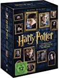 Harry Potter Complete Collection