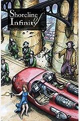Shoreline of Infinity 8: Science Fiction Magazine Kindle Edition
