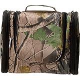 حقيبة دي إم جيه إس إل لمستحضرات التجميل المحمولة والمتينة أثناء السفر، معتمدة من إدارة أمن المواصلات الأمريكية, - LPBAG