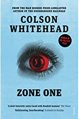 Zone One Paperback