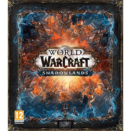 World of Warcraft: Shadowlands Collector's Epic Edition - PC