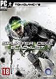 Tom Clancy's Splinter Cell Blacklist [PC Code - Uplay]