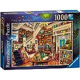 """Ravensburger """"The Fantasy Bookshop (Der Fantasie-Buchladen), Puzzle, 1000Einzelteile"""