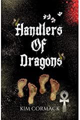 Handlers of Dragons (Children of Ankh Book 4) (English Edition) Kindle Ausgabe