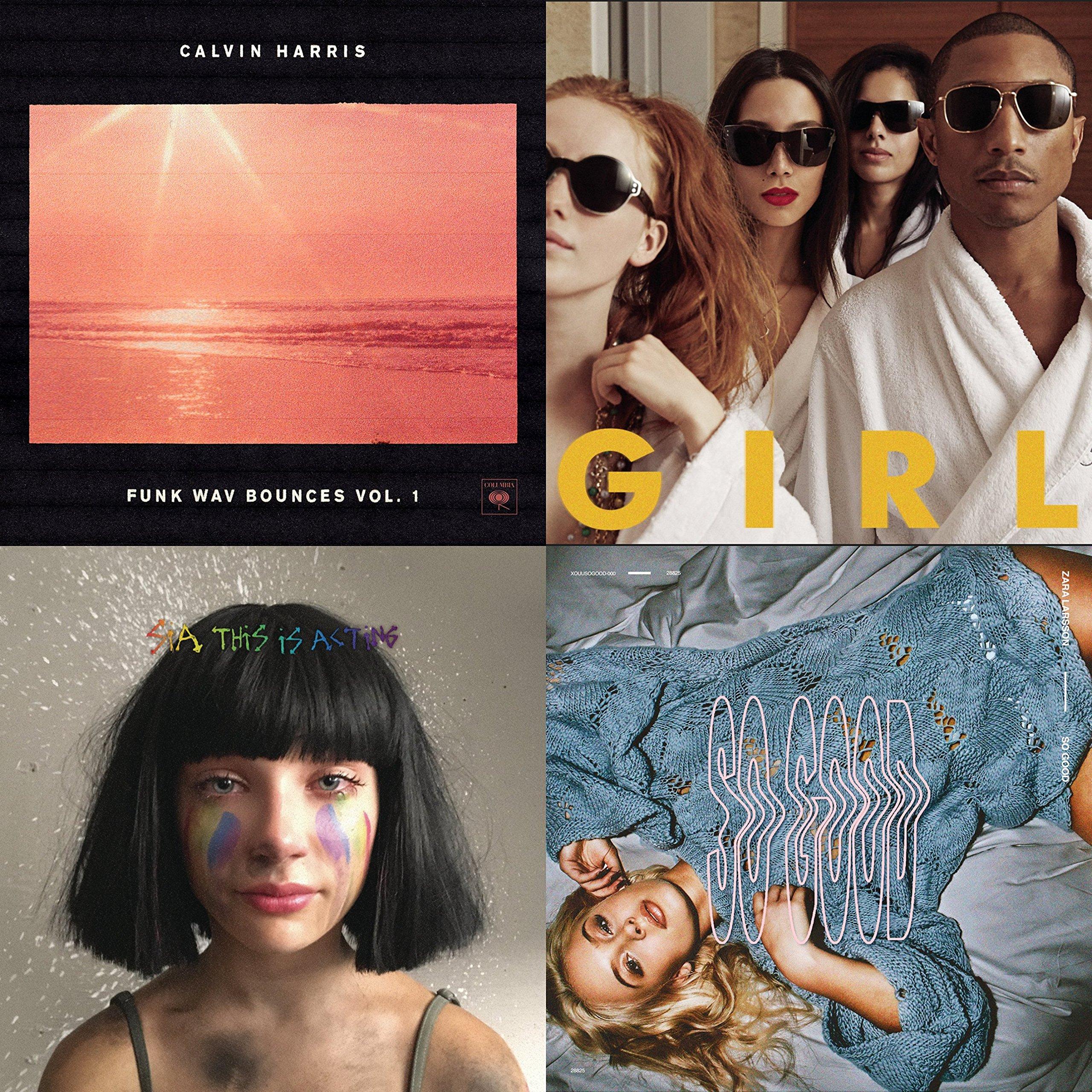 50 Great Happy Songs