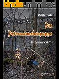 Die Petermännchenpuppe: Pinnowkrimi