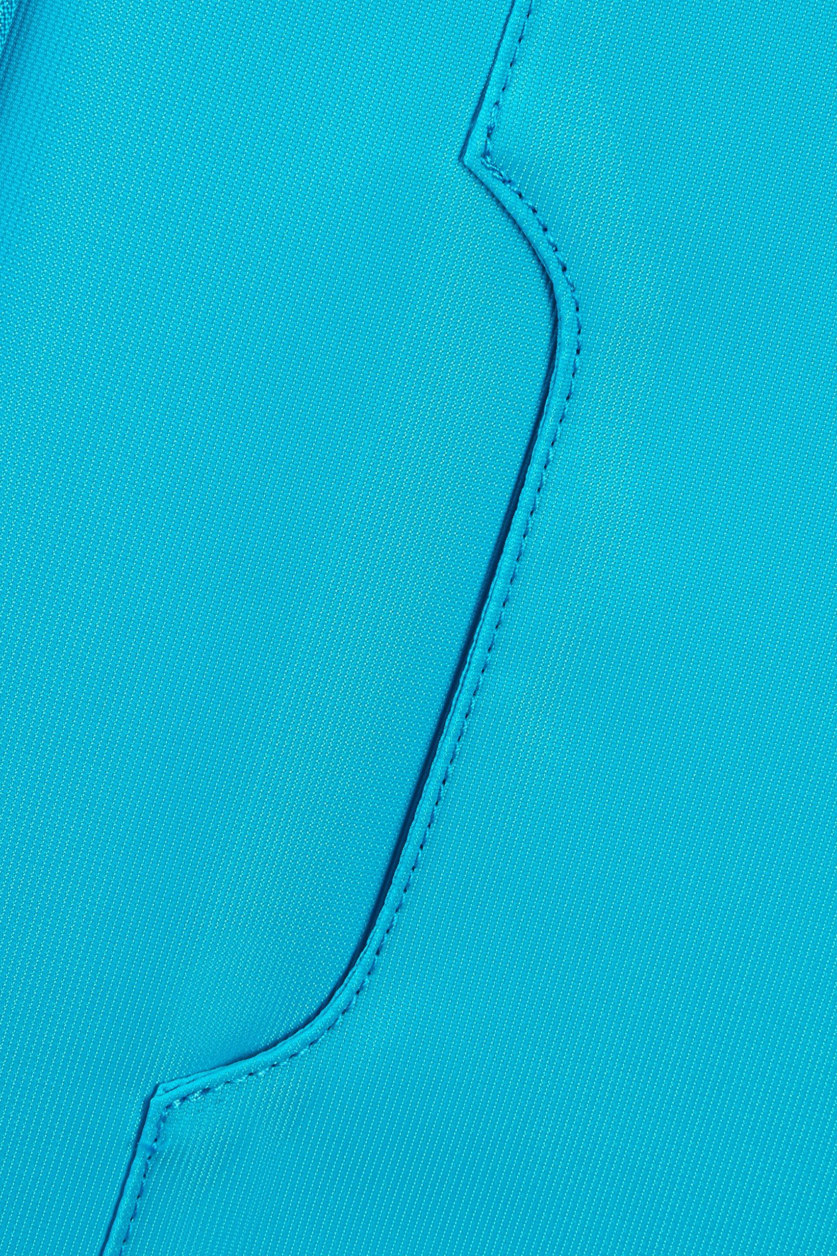 A1eimNXW4bL - American Tourister Herolite Maleta, Azul (MIDNIGHT BLUE), S EXP (55cm-42L)